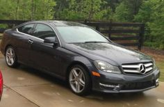 2013 Mercedes-Benz C250 Coupe - Price US$ 35.500,00
