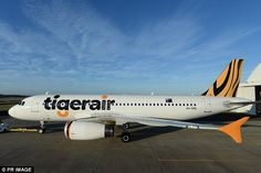 Tigerair have come under fire for cancelling flights from Denpasar to Australia after Indonesia failed to grant regulatory approval for the airline's new international service