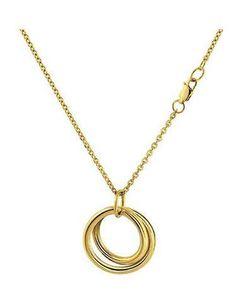 Calvin Klein náhrdelník Continue KJ0EJP100100 - online zlatnictví, kamenná prodejna od roku 1947, výrobci a prodejci šperků, klenotů a hodinek.