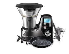 Robot kuchenny do wszystkiego #kitchen #multi