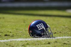 NY Giants preseason starts tonight :)))