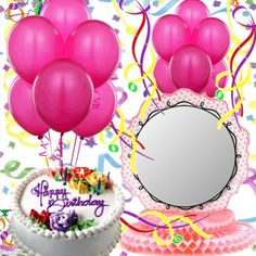 happy birthday Happy Birthday Cake Photo, Happy Birthday Cake Pictures, Happy Birthday Frame, Birthday Frames, Birthday Card Template, Greeting Card Template, Birthday Greeting Cards, Birthday Greetings, Birthday Wishes