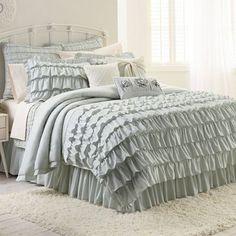LC Lauren Conrad Ella 3-pc. Comforter Set - Full/Queen