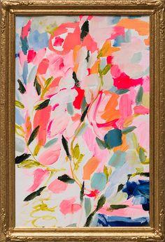 Good Morning, Beloved. Original by Carrie Schmitt at www.carrieschmittdesign.com