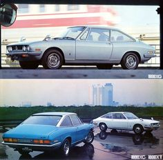 Classic Japanese Cars, Vintage Japanese, Classic Cars, Retro Cars, Vintage Cars, My Dream Car, Dream Cars, Automobile, Fiat 850