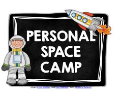 Personal Space Camp Post from Second Grade Stories about how to use Julia Cook's books to modify behavior and encourage students to think before they act!