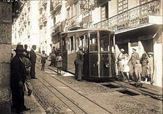 Lisboa de Antigamente: Julho 2016