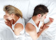 Your Spouse Says You're Bad In Bed, What Can You Do?