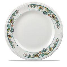 Buckingham Plate   Churchill 1795