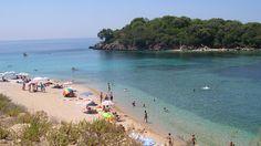 Sivota - Kreikka - Aurinkomatkat