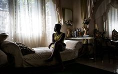 Remember Mozambique's baby born in a tree during flooding - She's 17