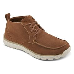 Men's S Sport Designed by Skechers Performance Athletic Allay Boots- Brown 9.5