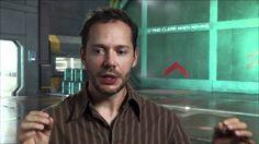 Interview: Jon Spaihts - Entire series with screenwriter of Prometheus, Doctor Strange, Passengers.