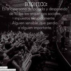 ♡ Tan Bionica ♡