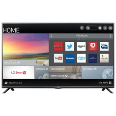 If you're looking for something with excellent features then, the ☛ LG LED TV ☚ is something to take note of for future reference. LED TV Smart TV Functionality 3 x HDMI Ports USB Slots WiFi Connectivity … Continue reading → Claro Video, Lg 4k, 4k Ultra Hd Tvs, Tv Accessories, Plasma Tv, Lg Electronics, Internet, Tv Reviews, Tecnologia