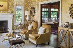 Dutch Colonial Revival – Wadia Associates
