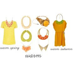 Warm collars by lapetiteamelie on Polyvore featuring Pomandère, Oasis, LAUCLEM BIJOUX, Aaiko, Amrita Singh, Fallon, Ten Thousand Things and David Aubrey