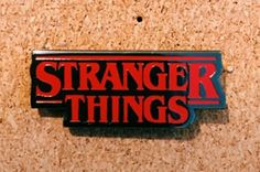 """16 Things Every """"Stranger Things"""" Super Fan Absolutely Needs"""