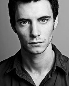 Harry Lloyd and Olivia Williams to star in Counterpart.