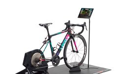 First Look: Zwift PR: In an effort to reach a wider audience and make their online training and gaming platform more accessible, Zwift is announcing an iPad- and iPhone-compatible Beta launch of its newest iOS Zwift app.