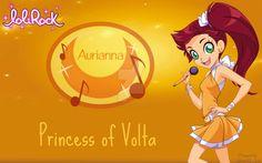 LoliRock!!! Aurianna By kariahearts56789