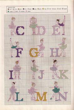 alfabeto ballerine (2)