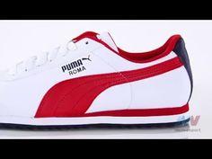 Puma Roma, Shoes Men, Sneakers, Youtube, Fashion, Athlete, Zapatos, Tennis, Moda