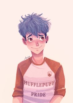 Teddy Lupin by Space Dementia