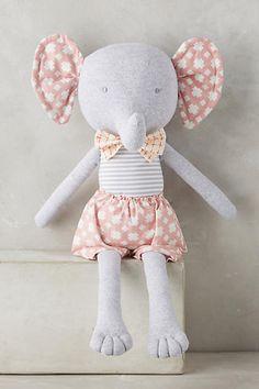 Cuddletime Plush Toy - anthropologie.com More