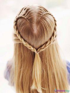 Bohemian Braid Hairstyles