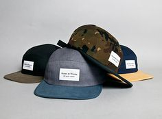 Popular Style of 5 Panel Cap Five Panel Hat, 5 Panel Cap, Raised By Wolves, Denim Trends, Boyfriend Style, Wallet Chain, Young Fashion, Cool Patterns, What I Wore
