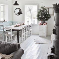 Mias Interiør, Norway