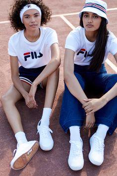 FILA + UO