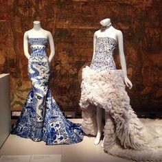El Metropolitan Museum rinde homenaje a China  | itfashion.com