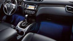 2014 Nissan Rogue Colours & Photos   Nissan Canada