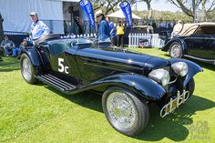 1933 Ford Louis Special at Amelia Island 2014 | Owned by Way… | Flickr - Photo Sharing!