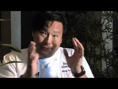 A cure for milk allergies? Part 5: Celebrity chef Ming Tsai discusses his passion for food-allergy awareness by Erin Graham on September 22, 2009