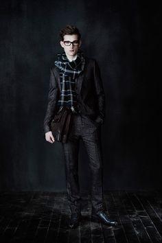 3d96d1e023e 43 best Berluti Fall/Winter 2013-14 Collection images | Man fashion ...
