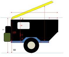 Feedback erwünscht: Konzeptidee Wohn- und Transport-Hänger
