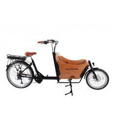 Allegro E-Cargo E Motor, Cargo Bike, Motorcycle, Vehicles, Veils, Second Child, Biking, Car, Motorcycles