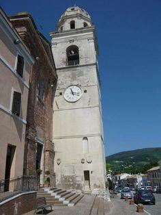 Sirolo province of Ancona Marche