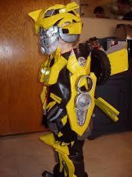 transformers bumblebee costume - Buscar con Google