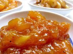 imagen de cocinatipo         El chutney es una salsa agridulce, que tiene en si todos los sabores y acompaña muy bien el arroz bla...