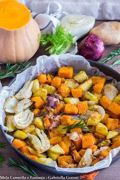 Healthy Dinner Recipes, Healthy Snacks, Vegetarian Recipes, Healthy Eating, Healthy Choices, Healthy Life, Pumpkin Recipes, Vegetable Recipes, Vegetables