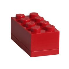 Mini Box 8 Red 2 Pack, $11.99, now featured on Fab.
