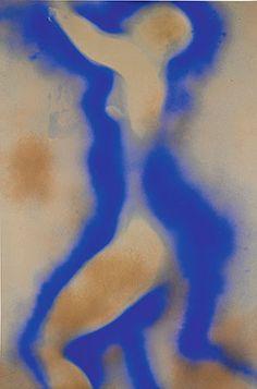 21 Facts About Yves Klein Yves Klein, Aesthetic Art, Aesthetic Pictures, Nouveau Realisme, Aura Colors, Plakat Design, Jolie Photo, Psychedelic Art, Grafik Design