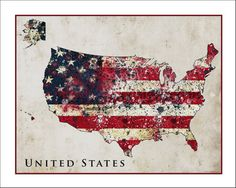 Germany Flag Maps Pinterest Flags - Us flag on the map
