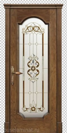 New Faux Stained Glass Door Design Ideas Wooden Glass Door, Etched Glass Door, Stained Glass Door, Wooden Door Design, Leaded Glass, Etched Glass Windows, Fused Glass, Room Door Design, Door Design Interior