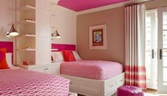 shared bedroom ideas for girls   twins or brothers or sisters of similar age in general usually share ...