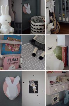 Nursery corner - Petit & Small